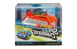 Hot Wheels Speed Chargers LED Racers eNightshifer - Car and