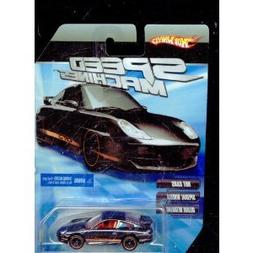 Hot Wheels Speed Machines Audi R8 White