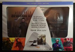 Star Trek: Into Darkness SteelBook  New