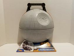 Hot Wheels Star Wars Death Star Play and Carry Case - Holds