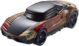 star wars finn vehicle
