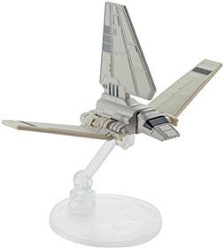 Hot Wheels Star Wars Imperial Shuttle Vehicle