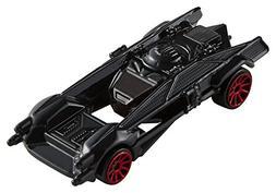 Hot Wheels Star Wars Kylo Ren's Tie Silencer Vehicle