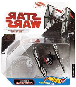 Hot Wheels Star Wars: The Last Jedi First Order Special Forc