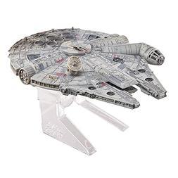 Hot Wheels Star Wars Millennium Falcon Vehicle