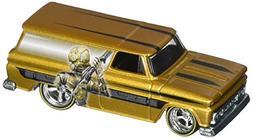 Hot Wheels Panel Vehicle