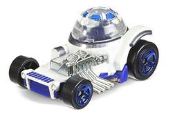 Hot Wheels Star Wars R2-D2 Vehicle