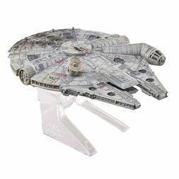 Hot Wheels Elite Star Wars ROTJ Millennium Falcon DIecast Ve