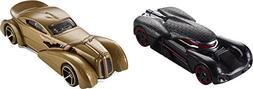Hot Wheels Star Wars Snoke & Kylo Ren Vehicle, 2 Pack
