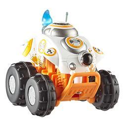 Hot Wheels Star Wars All-Terrain BB-8 Vehicle