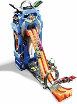 Hot Wheels Super Ultimate Garage Playset Play Set Toy Mega C