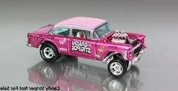 Hot Wheels, Matchbox, Johnny Lightning and others: for the A