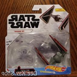 Tie Dagger - Star Wars Starships - Hot Wheels