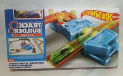 Hot Wheels Track Builder System Booster Pack Playset Race Ca