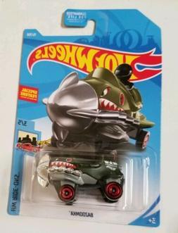 treasure hunt bazoomka new in package look