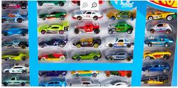 Hot Wheels Ultimate 50-Car Collectors Gift Pack Set.