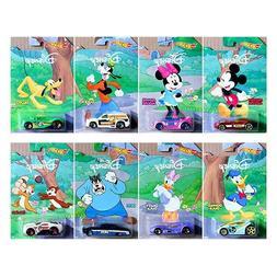 UPD Hot Wheels 2019 Disney 90th Anniversary Edition Exclusiv