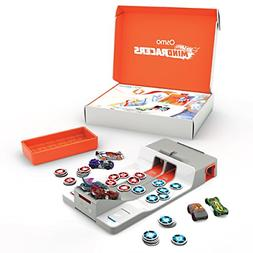 Vehicle Playsets Osmo Hot Wheels MindRacers Game