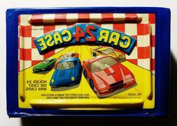 vintage 80s tara toy 24 die cast