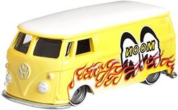 Hot Wheels VW Type 1 Panel Buss Vehicle
