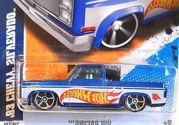 Hot Wheels 01806 Hot Wheels Car Assortment 5 Count