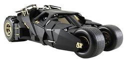 Hot Wheels Elite Batman Begins Batmobile