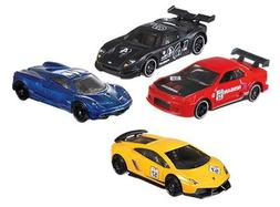 Gran Turismo Hot Wheels Video Game Cars & EA Need for Speed
