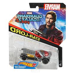 Hot Wheels Marvel Character Car Guardians of the Galaxy Volu