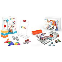 Osmo Hot Wheels MindRacers Game + Genius Kit for iPad