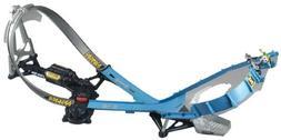 Hot Wheels Robo Wheels Extreme Half Pipe