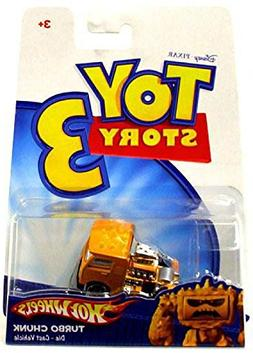 Hot Wheels Toy Story LOTSO SPEED Disney Pixar