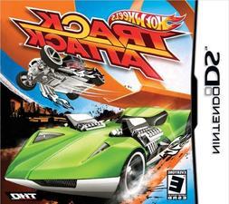 Hot Wheels Track Attack - Nintendo DS