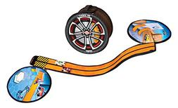 Neat-Oh Hot Wheels ZipBin Wheelie 100 Car Case Without Car