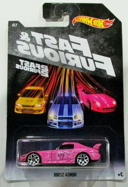 HOT WHEELS ZAMAC '68 COPO CAMARO 8/8 50TH ANNIVERSARY