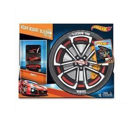 ZipBin Hot Wheels Wheelie Track Pack Gift Set